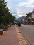 Kampot street