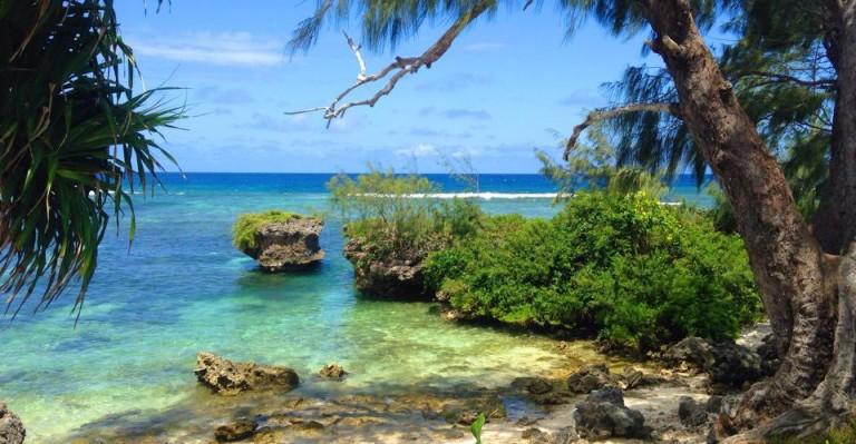 vanuatu paradise eden south pacific