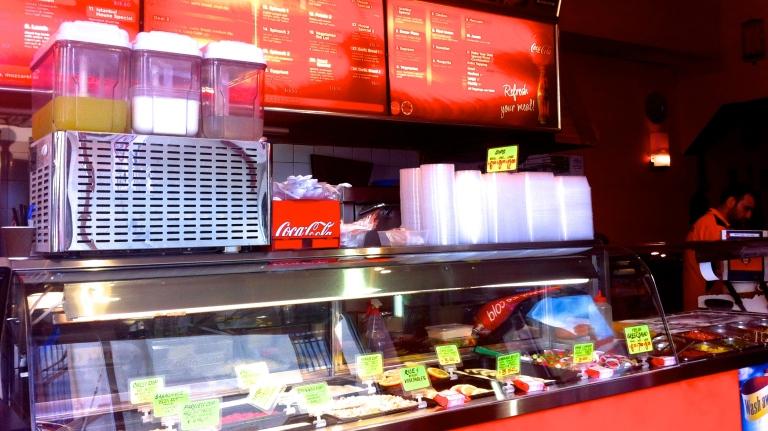 kebabs newtown sydney