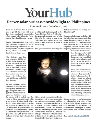 The Denver Post: http://dpo.st/1ARmcOX