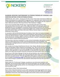 Denver Sister Cities International: http://bit.ly/1G0H3nv