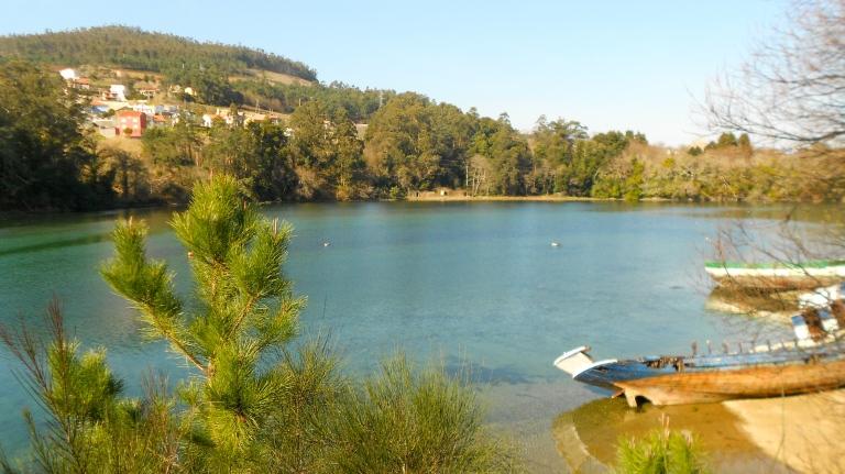 Boiro Galicia