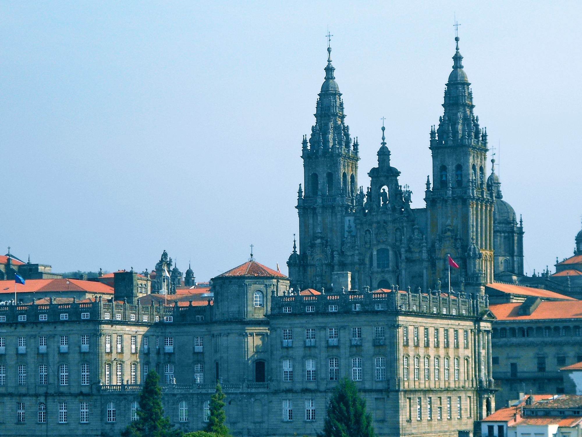 things to do in santiago de compostela spain