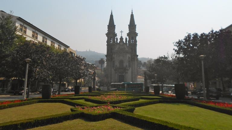guimaraes oldest city in portugal