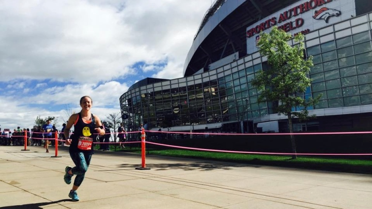 Colfax Run Denver